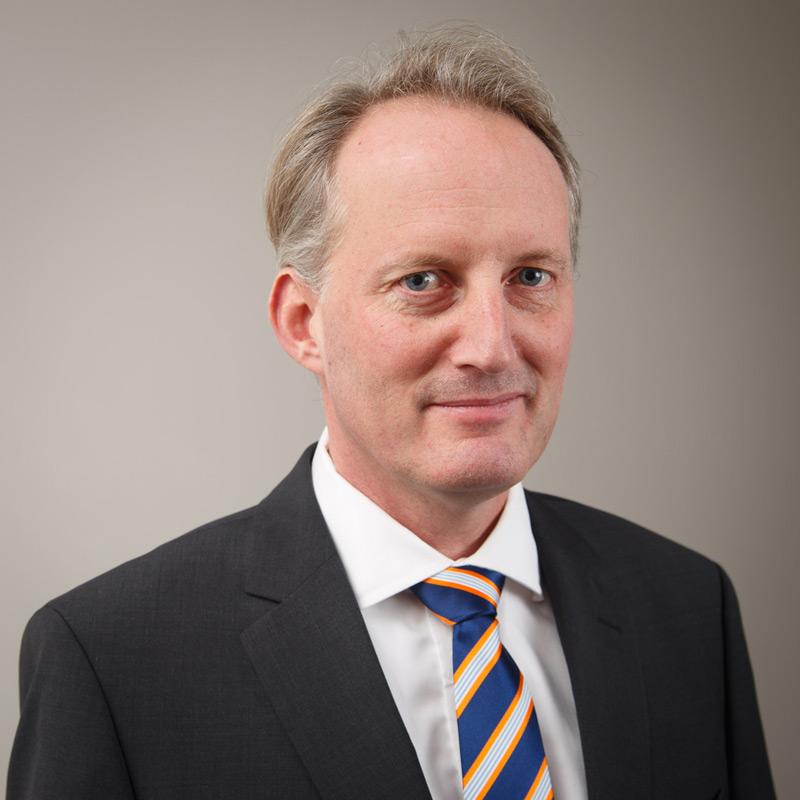 Rechtsanwalt Martin Gast