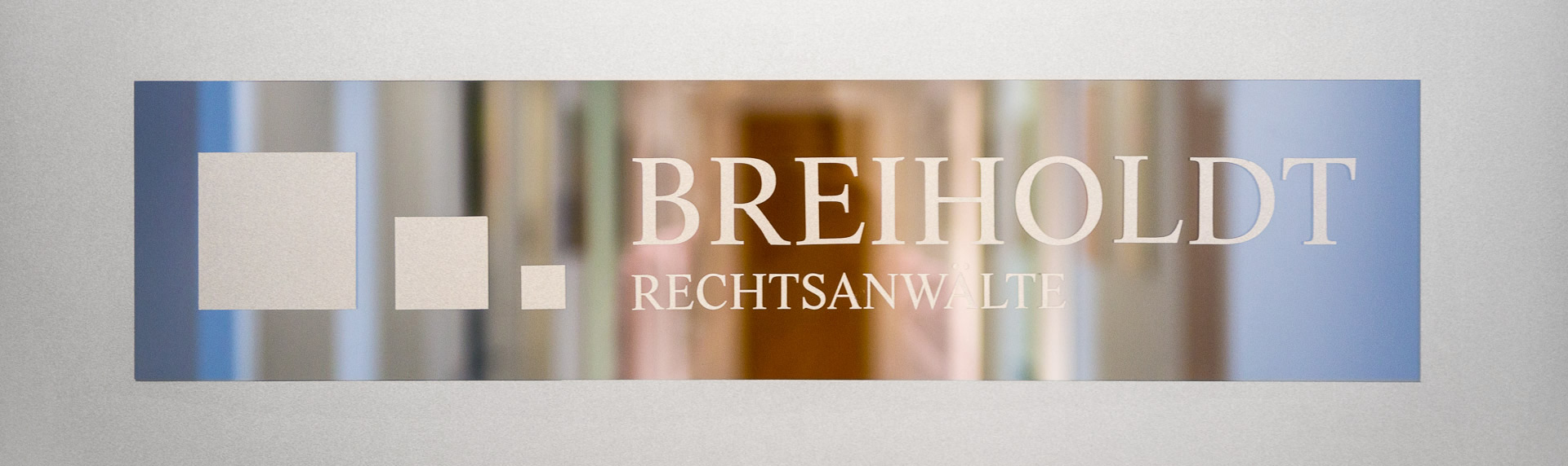 Welcome to Breiholdt & Partner
